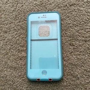 iPhone 8 LIFEPROOF Fre Case